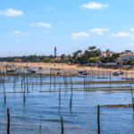 cap-ferret-plage-du-phare-depuis-bassin