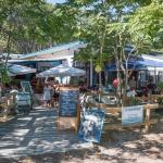 Le Grand Crohot : restaurant et bar