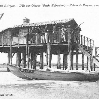 Wikimedia_Arcachon_cabane_sur_pilotis