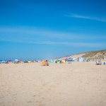Le Truc Vert : plage océane du Cap Ferret