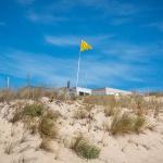 Poste de secours de la plage du Truc Vert