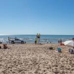 Plage surveillée du Cap Ferret au Truc Vert