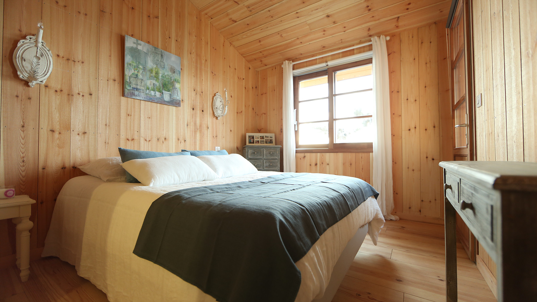 la cabane japajo chambres d 39 h tes au bord de l 39 eau au cap ferret. Black Bedroom Furniture Sets. Home Design Ideas