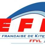 L'école de kite surf Cap Ferret Kiteschool est labelisée école française de kitesurf