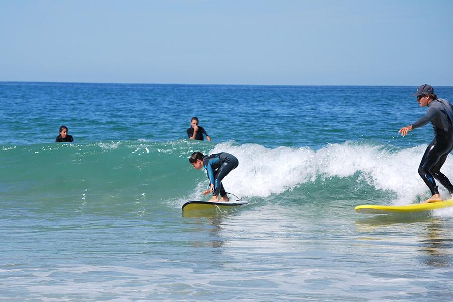 L Andade 233 Cole De Surf Au Grand Crohot Au Cap Ferret