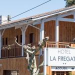 LA FREGATE LEGE CAP FERRET