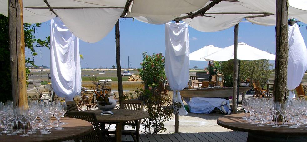 Location Villa Cap Ferret