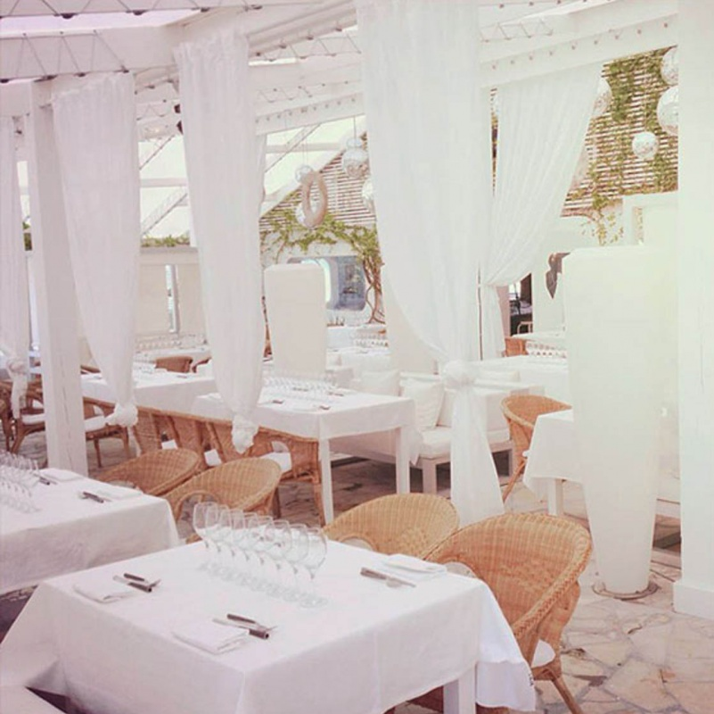 Le sail fish restaurant et soir es incontournables au cap ferret - Restaurant au cap ferret ...