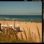 Ecole de surf au Cap Ferret plage du truc Vert