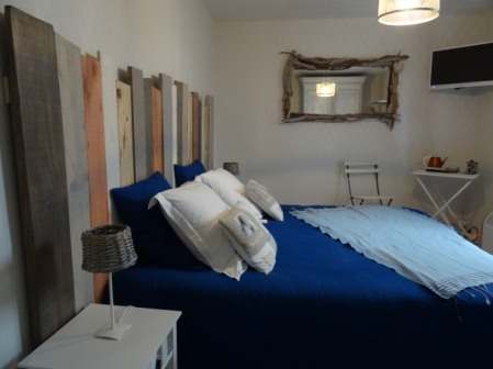 Villa etche ona maison d 39 h tes au cap ferret avec piscine - Chambre d hote bassin d arcachon avec piscine ...