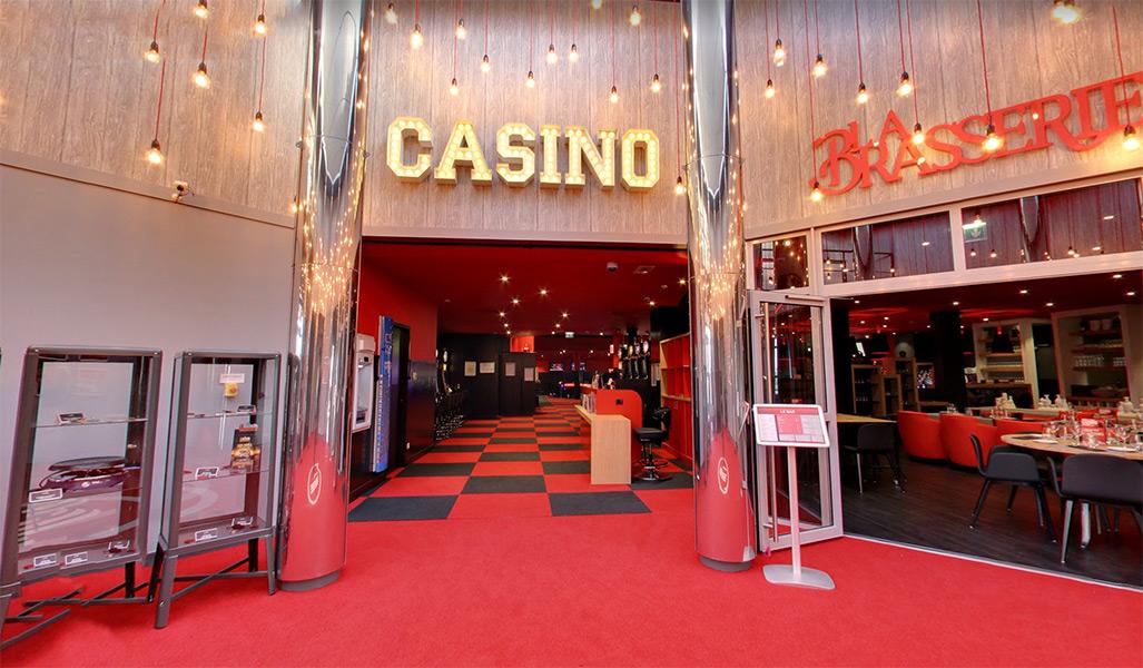 Casino jeux cap ferret australian slot car championships