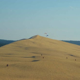 Barry-Marsh-Dune-du-Pilat-Arcachon-Aquitaine-France