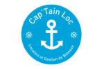 Logo de Captain Loc plage de l'Herbe à Lège Cap Ferret