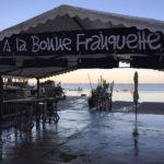 A la Bonne Franquette à Clouey, Lège-Cap ferret