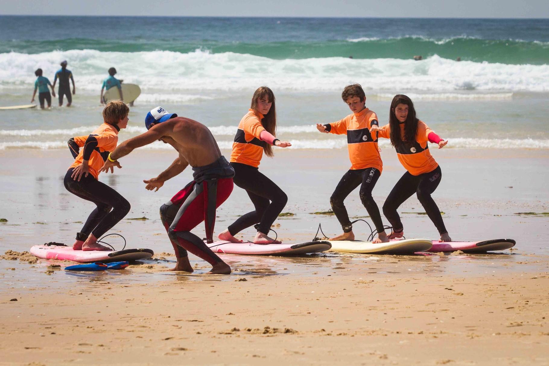 Alex École de Surf