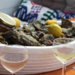 Balade en bateau et dégustation d'huitres au Cap Ferret