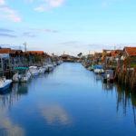 Visite des villages du fond du Bassin d'Arcachon