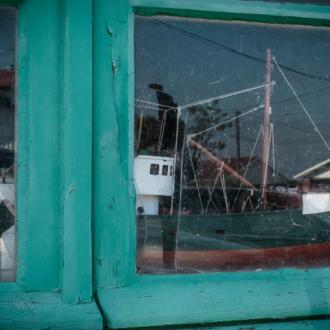 Peche et ostréiculture au Cap Ferret