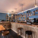 Bar Le Caillebotis au Cap Ferret