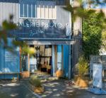 Galerie photos de Benoit Rual à Grand Piquey au Cap Ferret