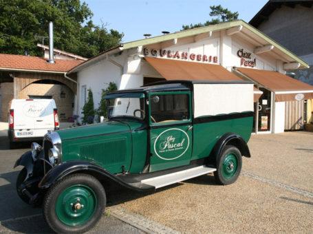 Boulangerie Chez Pascal