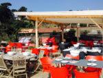 Chez Guillaume à l'Herbe sur la presqu'ile du Cap Ferret
