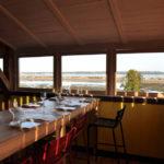 La Cabane du Mimbeau : cabane à huitres au Cap Ferret