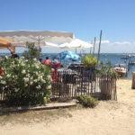 Chez Guillaume : cabane à huitres au Cap Ferret