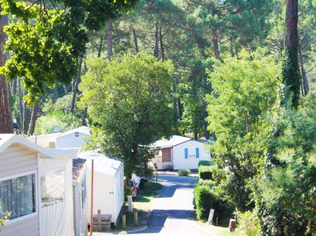 Camping Les Pastourelles ***