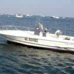 Cap Navy location de bateau a Lège Cap Ferret
