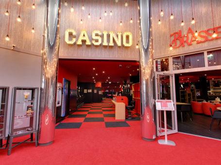 Casino le Miami