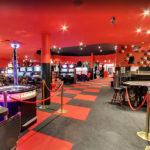 Casino le Miami à 30min de Lège-Cap Ferret