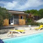 Chambre d'hôtes Côté Bassin à Lège au Cap Ferret