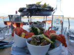 Huitres et fruits de mer Chez Boulan