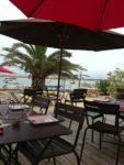 La Lagune : cabane à huitres au Cap Ferret