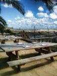 Cabane ostréicole La Lagune au Cap Ferret