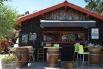 Chez Guillaume : dégustation d'huitres au village de l'Herbe, Cap Ferret
