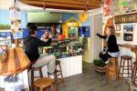 Sandwicherie au Cap Ferret