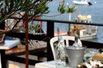 Cabane à huitres Chez Yannick à Lège Cap Ferret