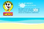 Club Mickey les Hippocampes au Cap Ferret