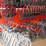 Vélos à louer au Cap Ferret chez Cyclos-Cap