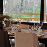 Restaurant du Domaine du Ferret