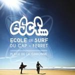 ESCF école de surf du Cap Ferret