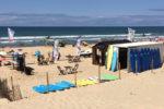 Ecole de surf du Grand Crohot à Lège- Cap Ferret