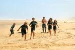 Ecole de surf Nomad Surf School au Cap Ferret
