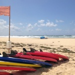 Nomad Surf School stage de surf plage du Sail Fish Cap Ferret