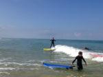 Stage de surf Nomad Surf School au Cap Ferret