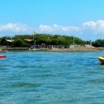 Balade en canoé au Cap Ferret