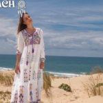 Hippie Beach vêtement femme à Lège-Cap Ferret