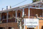 Hotel 3* au Cap Ferret